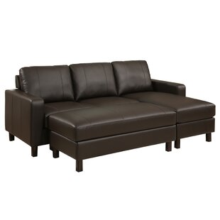 Oshea Modular Sectional With Ottoman