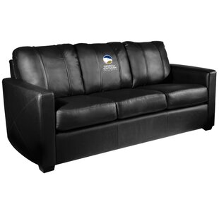 Xcalibur Leather Sofa