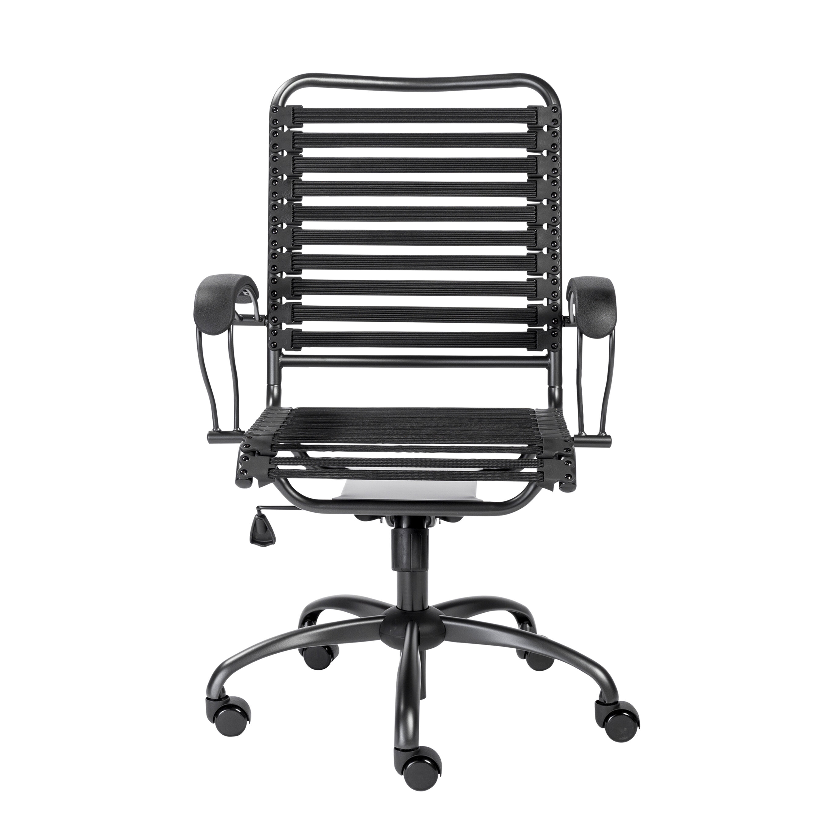 Orren Ellis Amico High Back Bungee Desk Chair | Wayfair