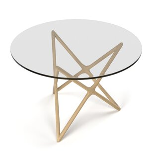 Modern Contemporary Dining Table Bases Only Allmodern