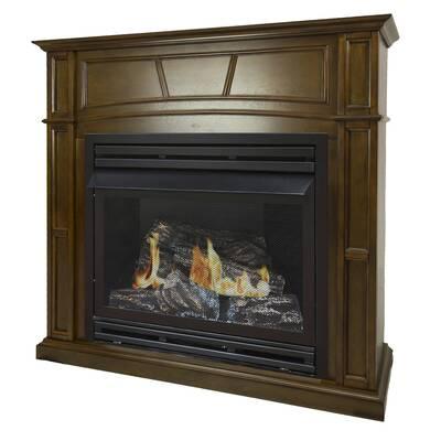 Ashley Hearth Vent Free Propane Fireplace Insert Wayfair