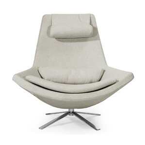 Retropolitan Swivel Lounge Chair by Kardiel