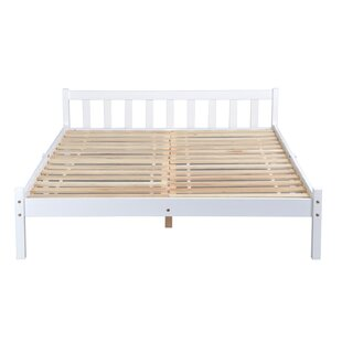 Frierson Bed Frame By 17 Stories