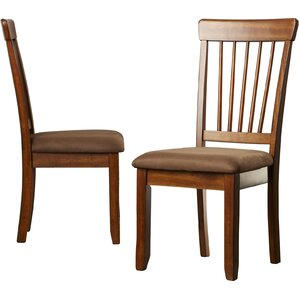 Slat Back Chairs slat back kitchen & dining chairs you'll love | wayfair