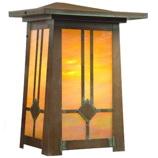 Beyer LED Outdoor Flush Mount by Millwood..