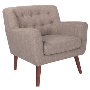 Demartino Armchair by George Oliver