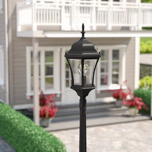Lyles Outdoor 1-Light 90