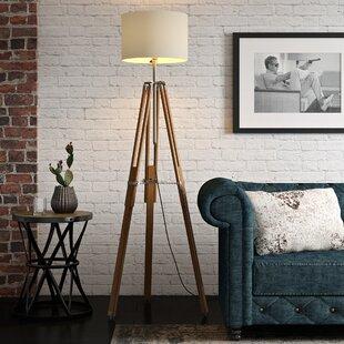 Dark wood floor lamp wayfair search results for dark wood floor lamp audiocablefo