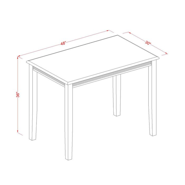 Socha Counter Height Dining Table