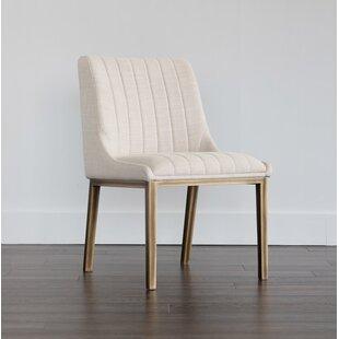 Halden Upholstered Dining Chair (Set of 2)