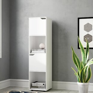 Kalyn Bookcase By 17 Stories