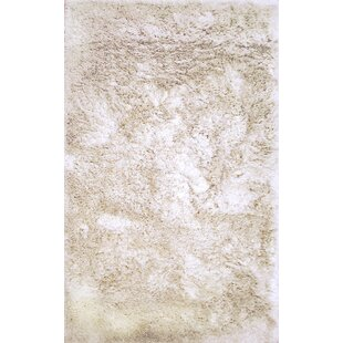 Keely White Area Rug By Union Rustic