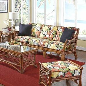 Bali Sofa by Spice Islands Wicker