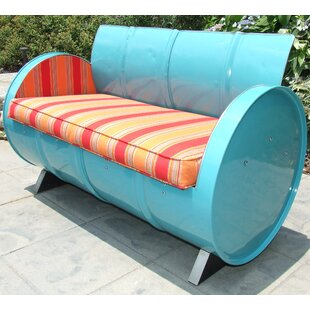 Tahoe Loveseat with Cushions