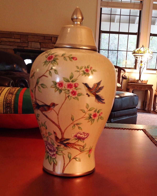 Beige Urns Jars Vases Urns Jars Bottles You Ll Love In 2021 Wayfair