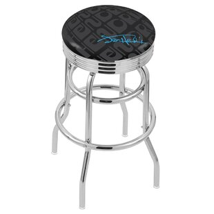 Jimi Hendrix 30 Swivel Bar Stool Holland Bar Stool