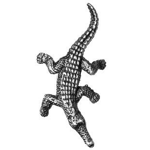 Crocodile Novelty Knob