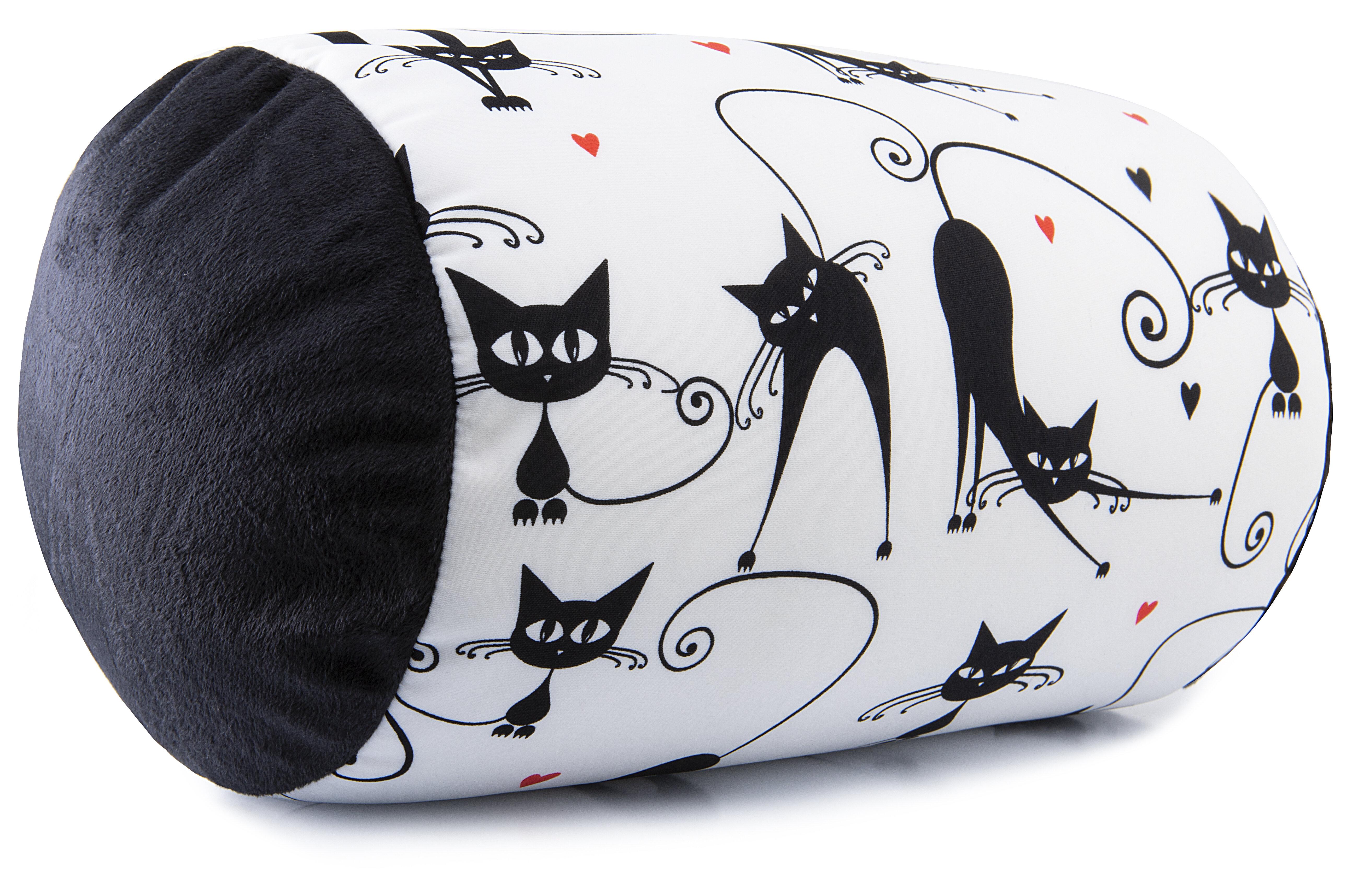 Astonishing Dacheng Squish Microbead Bolster Pillow Creativecarmelina Interior Chair Design Creativecarmelinacom