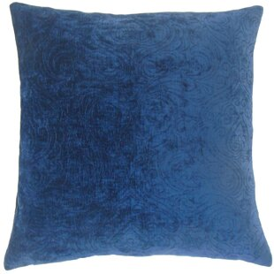 Hertzel Throw Pillow