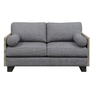 Fraire Standard Loveseat by Lark Manor Savings