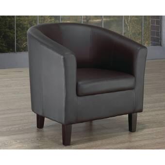 Orren Ellis Manzo Convertible Chair Wayfair