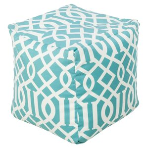 Germanicus Outdoor Pouf by Latitude Run