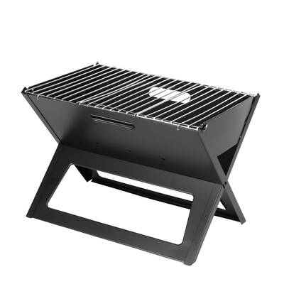 NCAA Connecticut Huskies Portable Charcoal X-Grill