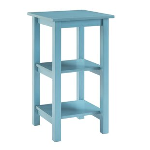 Cadena Etagere Bookcase by Highland Dunes