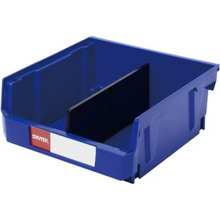 Big Save Storage Ultra Hanging Bin By SHUTER