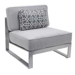 Horizons Patio Chair with Cushion