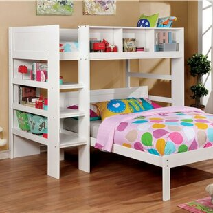 Affordable Price Cribbs Twin Loft Bed by Zoomie Kids Reviews (2019) & Buyer's Guide