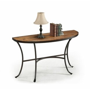 Warner Console Table by Wrought Studio