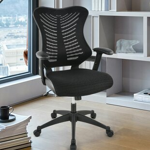 Kellam Mesh Office Chair By Symple Stuff