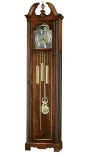 Princeton 77.25 Grandfather Clock by Howard Miller?