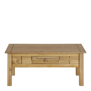 McDuffie Coffee Table With Storage By Alpen Home