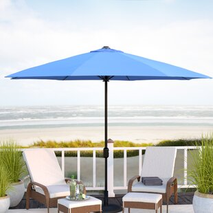 New Haven Market Umbrella by Three Posts Best Design