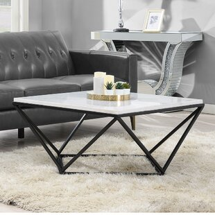Aledo Coffee Table by Ivy ..