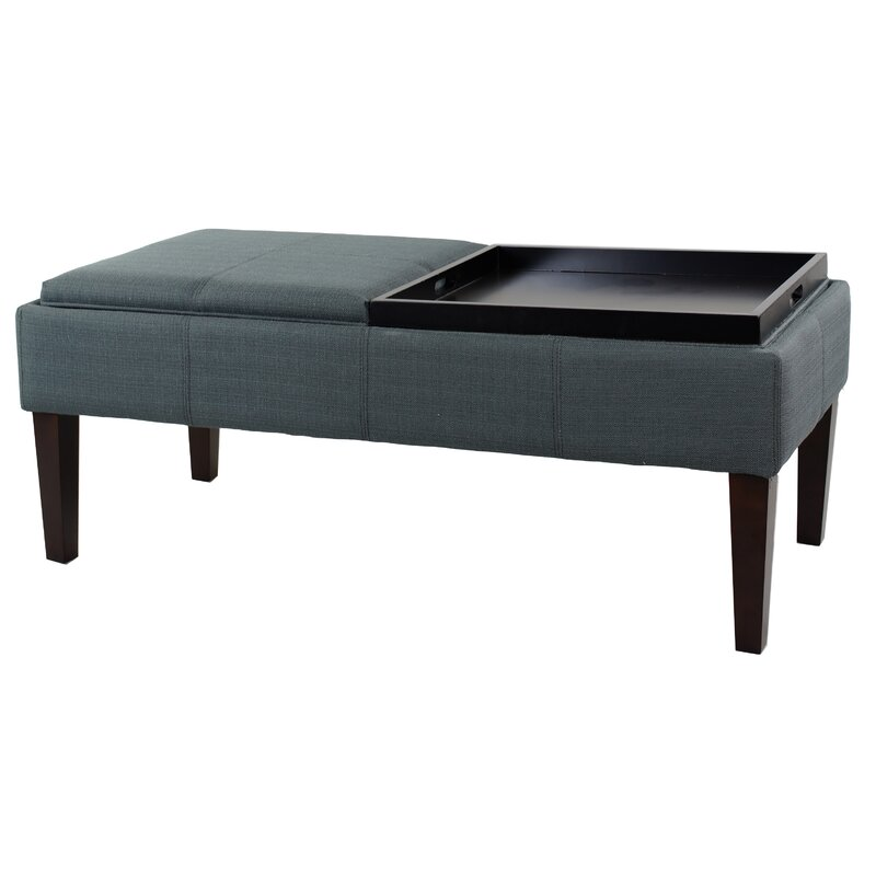 Ivy Bronx Artemas Flip Top Coffee Table With Storage Wayfair
