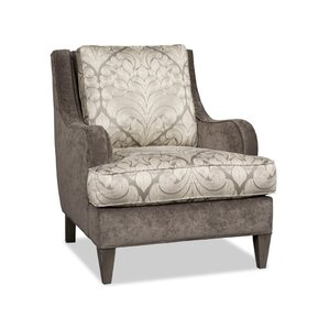 Carney Armchair by Sam Moore