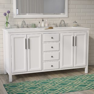 Unique Bathroom Vanity Cabinet Concept