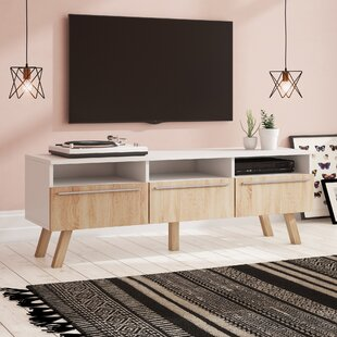 Lavello TV Stand For TVs Up To 58