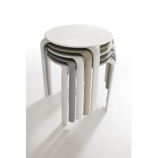 Drop Plastic Dining Table Image