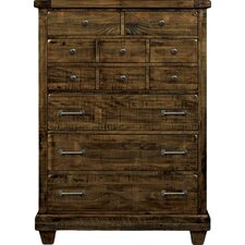 Brenley 5 Drawer Lingerie Chest by Magnussen Furniture
