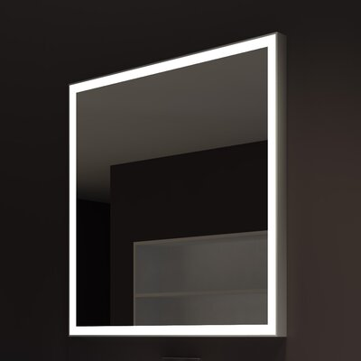 Kristian Illuminated Bathroom / Vanity Wall Mirror