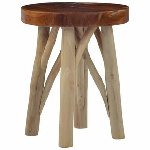 Review Theron Stool