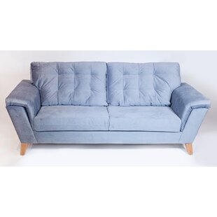 Best Reviews Sarik Loveseat by REZ Furniture Reviews (2019) & Buyer's Guide