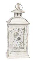 Decorative Metal Lantern