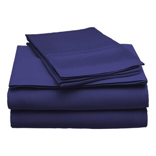 Simple Luxury 300 Thread Count Modal Solid Sheet Set