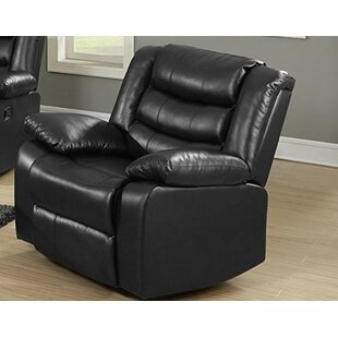 Musso Manual Recliner by Winston Porter
