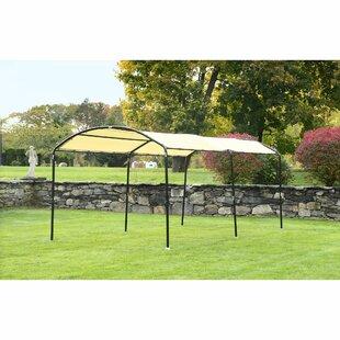 ShelterLogic Monarc 10 Ft. W x 18 Ft. D Steel Canopy